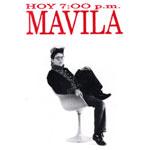 Hoy 7 pm Mavila